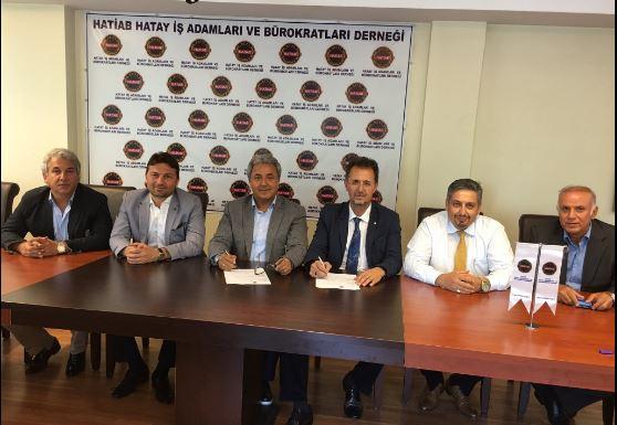 Batı Amerikan Türk Ticaret Odası ile işbirliği anlaşması