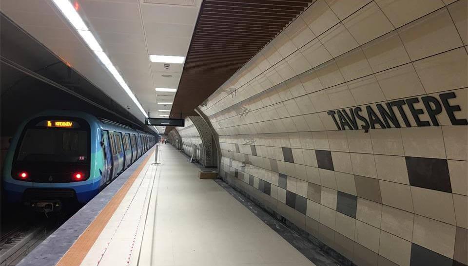 Nevhan Gündüz: Bir metro projesinin tüm elektrik, sinyal, zayıf akım işlerini gerçekleştiren ilk Türk firması olduk
